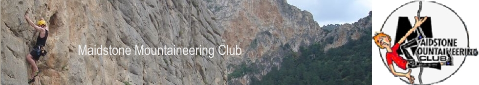 Maidstone Mountaineering Club